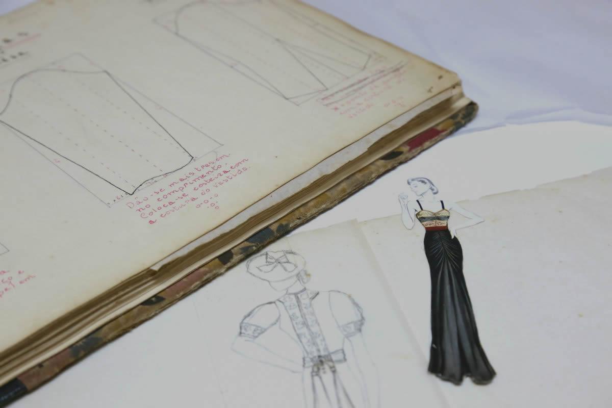 Escola de Costura e Malha